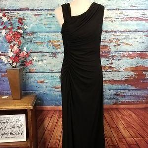 Calvin Klein Long Formal Dress